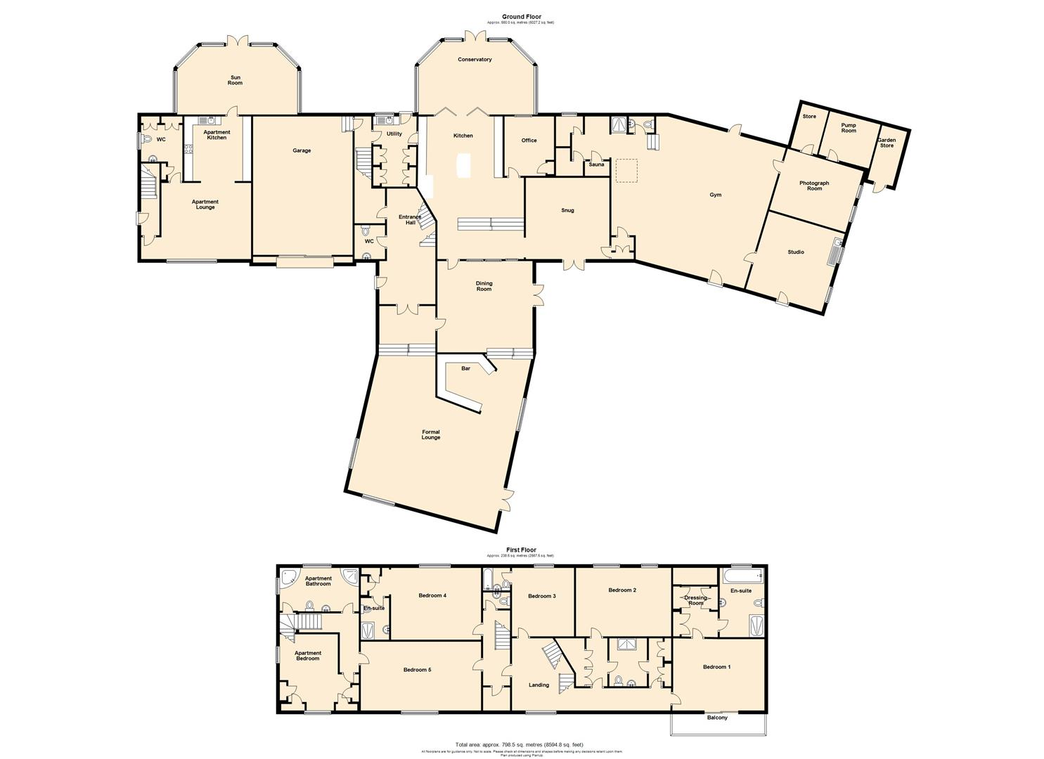 6 Bedroom Detached House For Sale - Meadow View, 25 Mitton Avenue.jpg